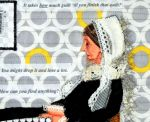 Listen to Your Mother: The Universal Mother Speaks to Quilters