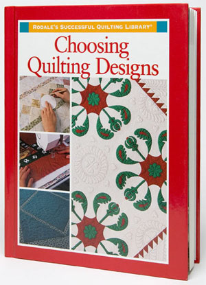 Choosing Quilting Designs