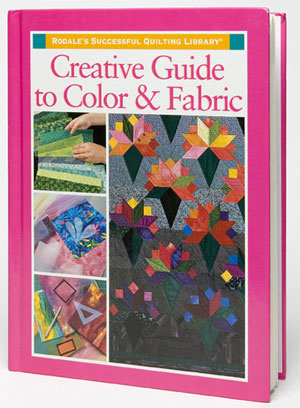 Creative Guide to Color & Fabric