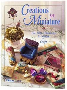 Creations in Miniature