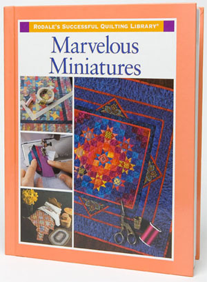 Marvelous Miniatures