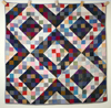 Vintage Diamonds Quilt